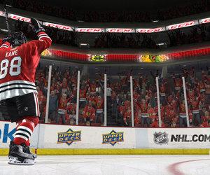 NHL 10 Chat