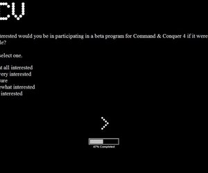 Command & Conquer 4: Tiberian Twilight Videos