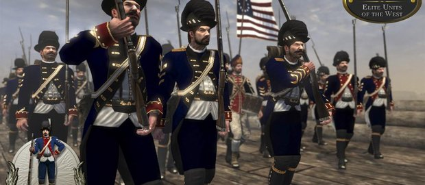 Empire: Total War News