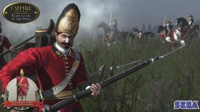 Empire: Total War Screenshot from Shacknews
