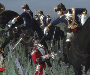 Empire: Total War Chat