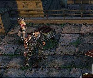 Unbound Saga Screenshots