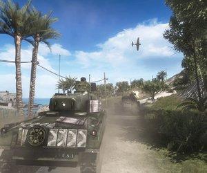 Battlefield 1943 Screenshots