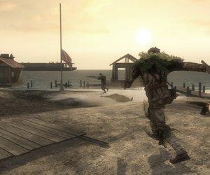 Battlefield 1943 Chat