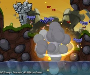 Worms 2: Armageddon Files
