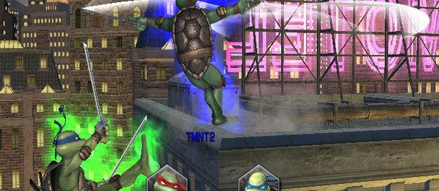 Teenage Mutant Ninja Turtles: Smash Up News
