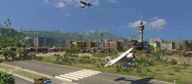 Tropico 3 News