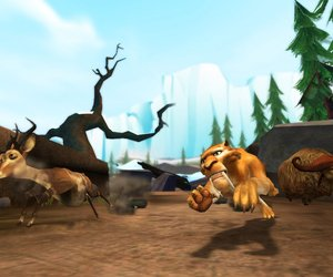 Ice Age: Dawn of the Dinosaurs Chat