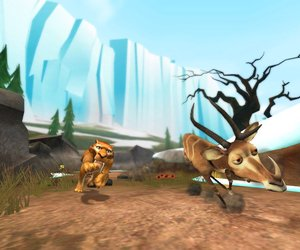 Ice Age: Dawn of the Dinosaurs Videos
