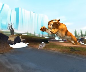 Ice Age: Dawn of the Dinosaurs Files