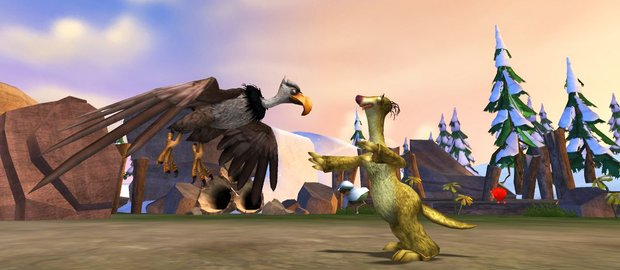 Ice Age: Dawn of the Dinosaurs News