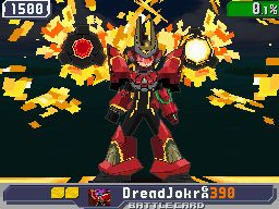Mega Man Star Force 3 Red Joker Videos