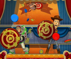 Toy Story Mania! Screenshots