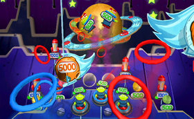 Toy Story Mania! Screenshot from Shacknews