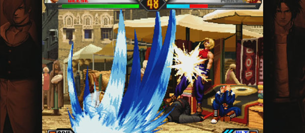 The King of Fighters '98 Ultimate Match News