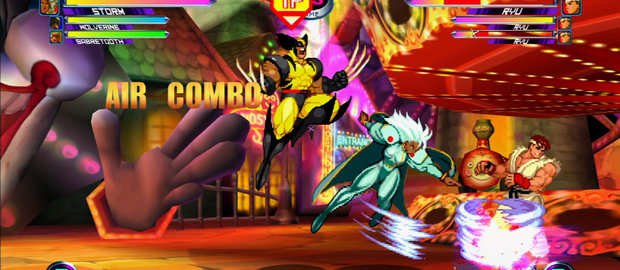 Marvel vs. Capcom 2 News