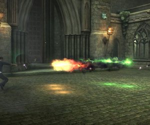 Harry Potter and the Half-Blood Prince Screenshots