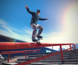 Skate 2 Videos
