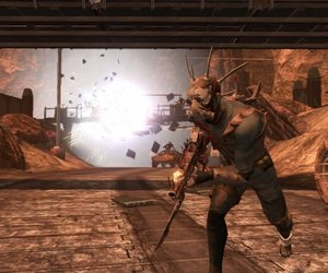 Red Faction: Guerrilla Files