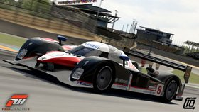 Forza Motorsport 3 Screenshot from Shacknews