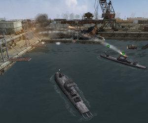 Men of War: Red Tide Chat