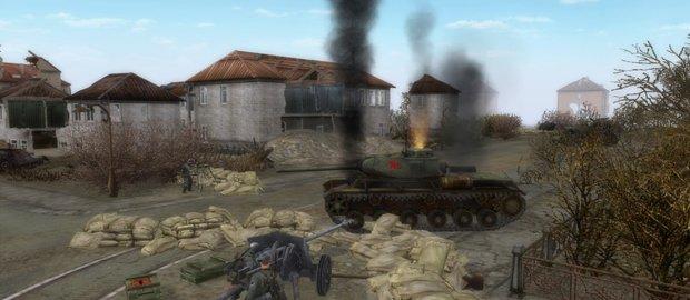 Men of War: Red Tide News