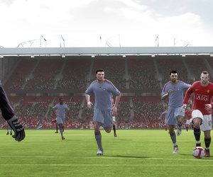 FIFA Soccer 10 Screenshots
