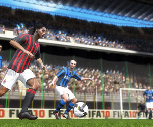 FIFA Soccer 10 Chat