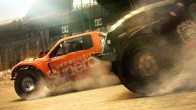 Dirt 2 Screenshot from Shacknews