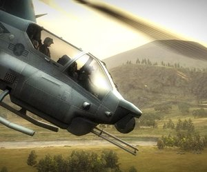 Operation Flashpoint: Dragon Rising Screenshots