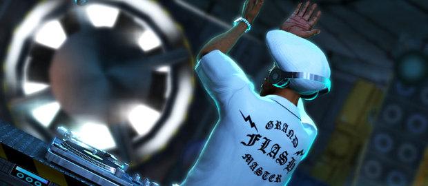 DJ Hero News