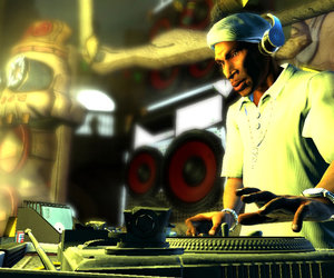 DJ Hero Files