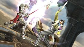 Soulcalibur: Broken Destiny Screenshot from Shacknews