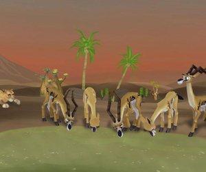 SimAnimals Africa Screenshots