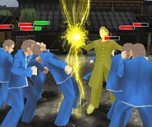 Kenka Bancho: Badass Rumble Screenshots