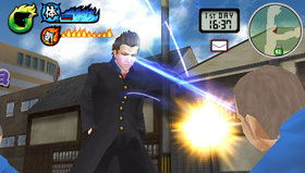 Kenka Bancho: Badass Rumble Screenshot from Shacknews