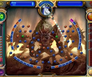 Peggle Chat
