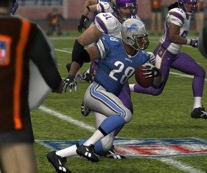 Madden NFL 10 Files