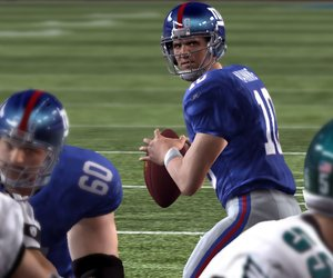 Madden NFL 10 Files