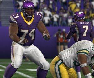 Madden NFL 10 Screenshots