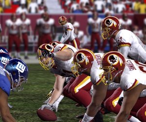 Madden NFL 10 Chat