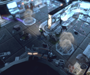 Alien Breed Evolution: Episode 1 Files