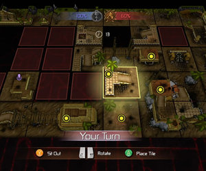 Madballs in Babo:Invasion Screenshots