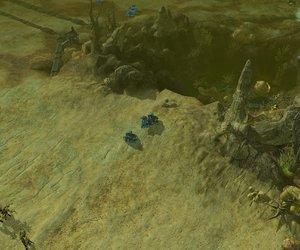 Halo Wars Chat