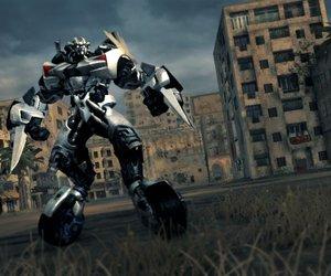 Transformers: Revenge of the Fallen Files