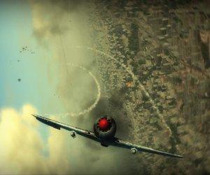IL-2 Sturmovik: Birds of Prey Chat