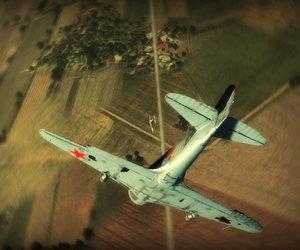 IL-2 Sturmovik: Birds of Prey Files