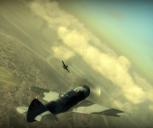 IL-2 Sturmovik: Birds of Prey Chat
