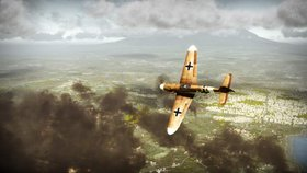 IL-2 Sturmovik: Birds of Prey Screenshot from Shacknews
