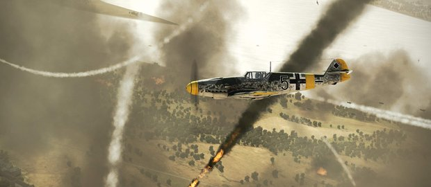 IL-2 Sturmovik: Birds of Prey News
